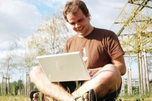 Online-Volunteers