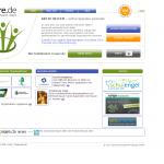 Screenshot von donare (09.03.2013)