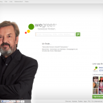 Screenshot von wegreen (09.03.2013)