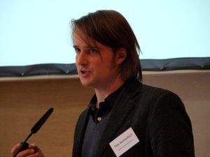 Thilo Reichenbach, Spendensiegel Forum 2012