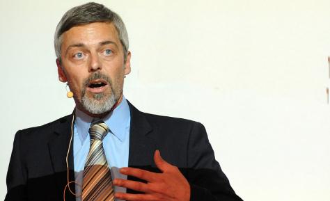 7 Fragen an Thomas Kurmann, Leiter Spendenabteilung, Ärzte ohne Grenzen e.V., Berlin