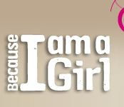 PLAN-Kampagne: Because I am a girl