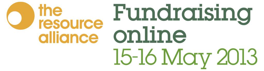 Fundraising Online 2013