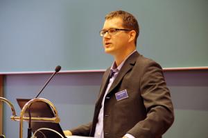 Matthias Daberstiel, Fundraisingtage