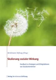 skalierung sozialer wirkung