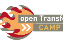 opentransfer camp Logo