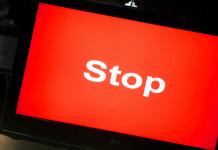 Stop - Fundraising Debatte