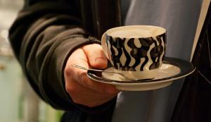 Kaffee Frühstück - CC BY-ND Maik Meid