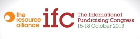 Internationalem Fundraising Conference (IFC)