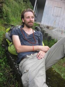 Florian Recklebe ist auf weltsafari.com