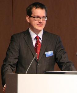 Matthias Daberstiel, Fundraiser-Magazin