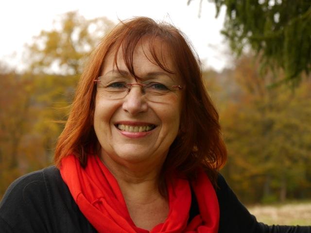 Marita Haibach