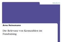 Die Relevanz von Kennzahlen (Arne Heinemann)