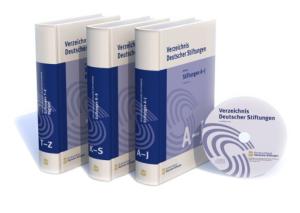Verzeichnis Deutscher Stiftungen