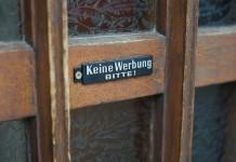 sozialmarketing.de - Keine Werbung bitte