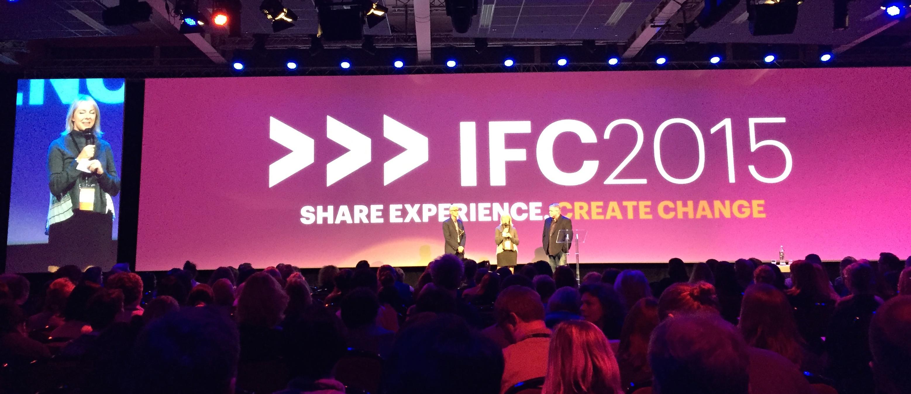 IFC 2015