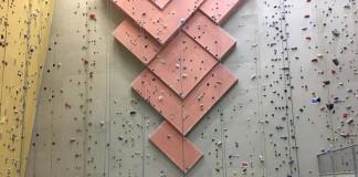 Kletterwand Neoliet Essen