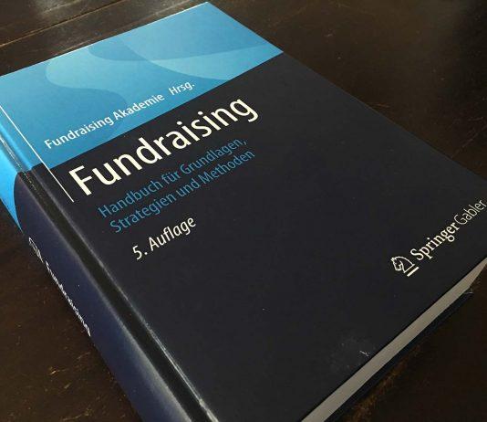 Fundraising-Handbuch