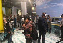 VR Brillen auf der Photokina