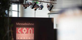 Logo der ConSozial 2016