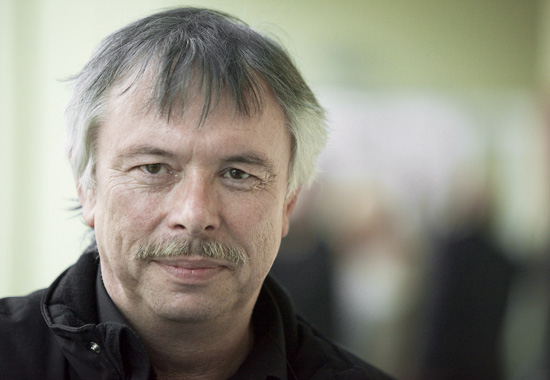 Gerhard Wallmeyer