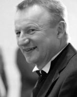 Klaus Struve, Pastor und Fundraising-Manager