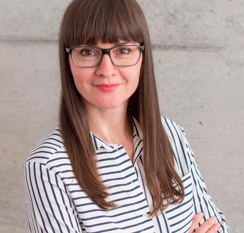 Katja Prescher (BOS Schweiz)