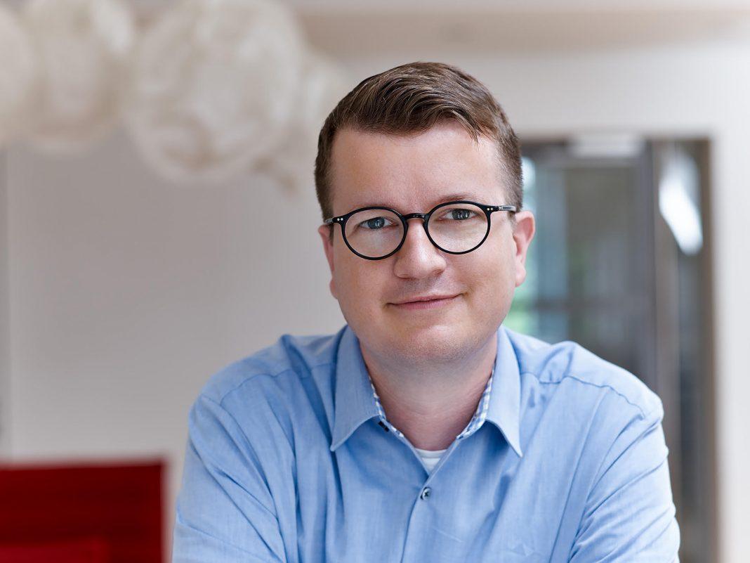 Sebastian Schwiecker (Foto: Judith Wagner)