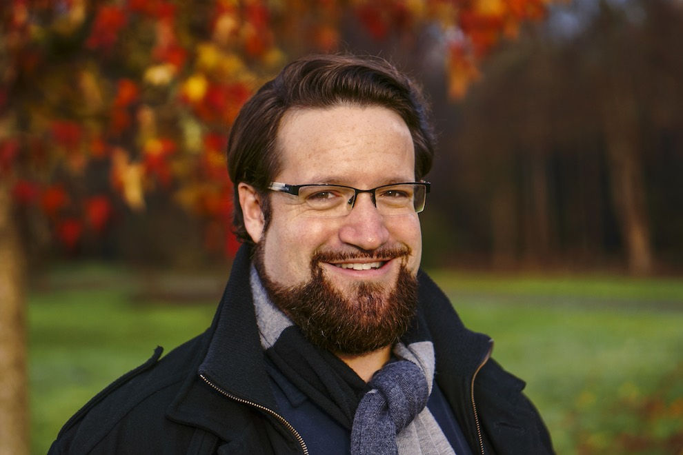 Christian Müller, Caritasverband Bistum Essen und Sozial PR