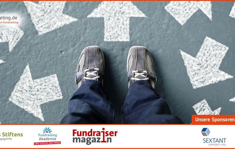Online-Konferenz: Fundraising in der Krise