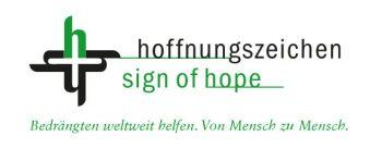 Hoffnungszeichen | Sign of Hope e.V.