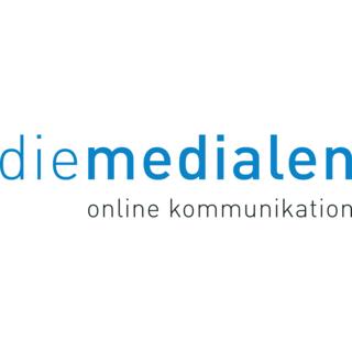 Logo die medialen