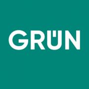 Logo grün