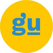 Logo gu