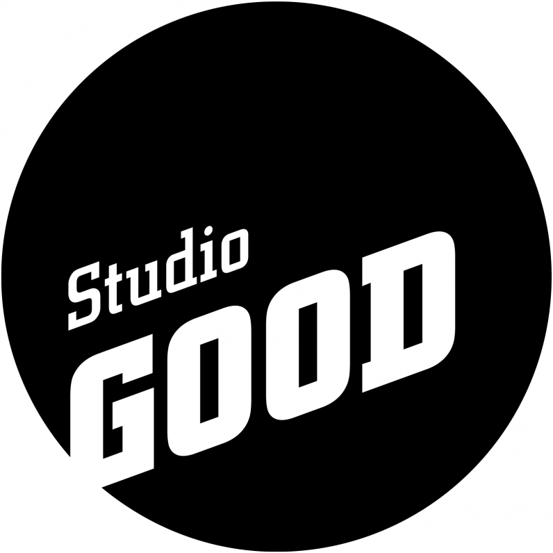 Logo Studio GOOD